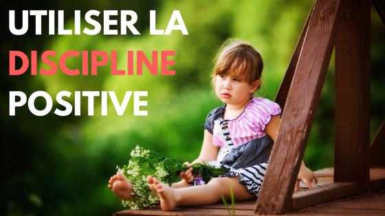 discipline positive enfant