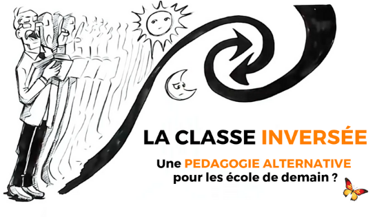 La CLASSE INVERSEE : une Pédagogie Alternative
